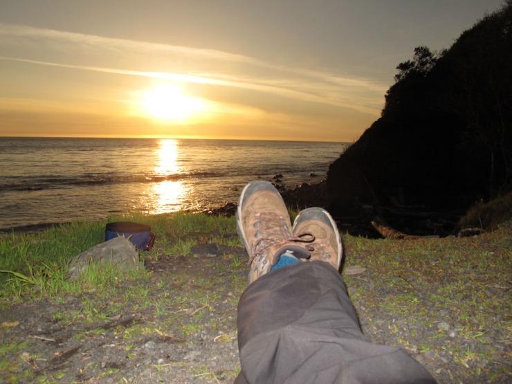 Sunset feet (1)