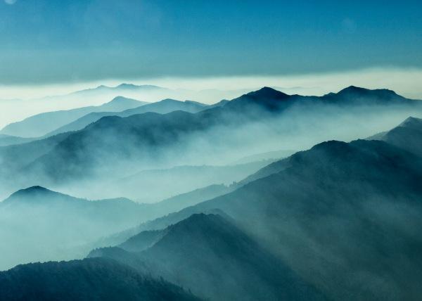 High Sierra Smoke