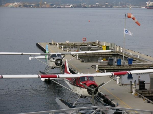 Vancouver Seaplanes