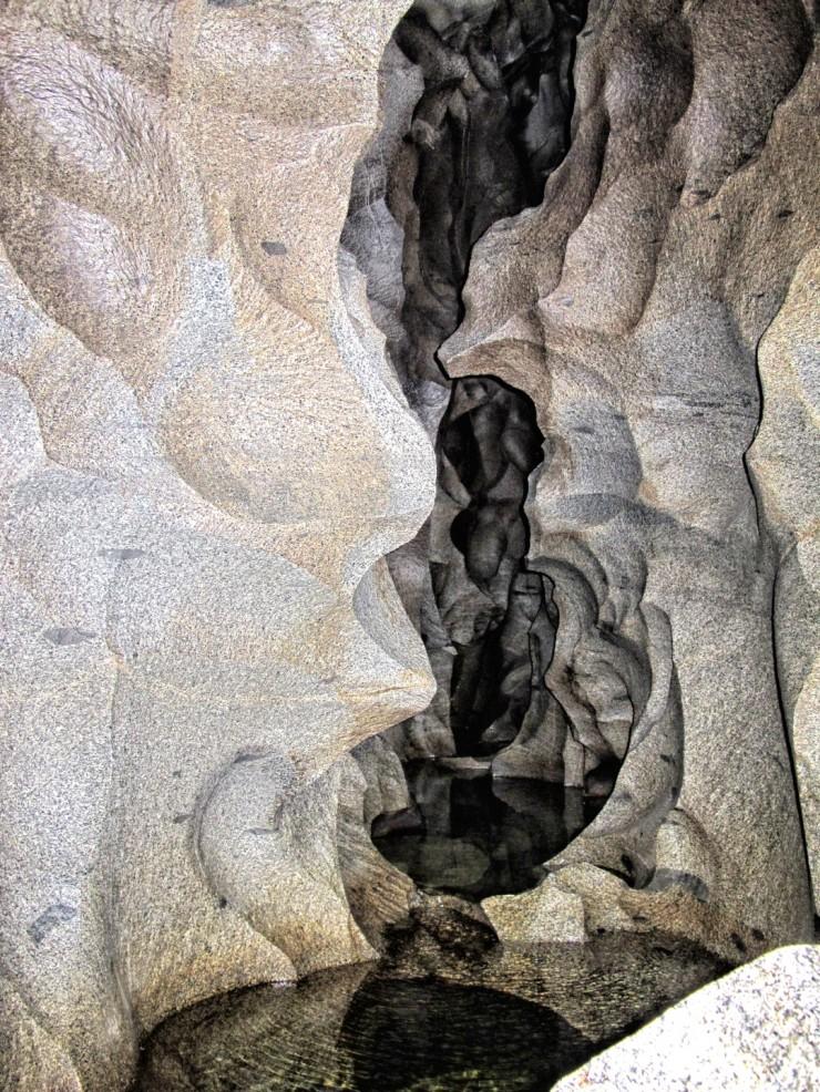 Canyoneering (Large)
