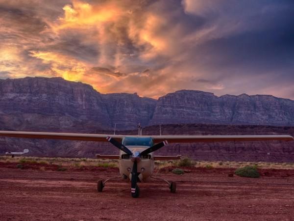 Cliff Dweller's Lodge Airstrip