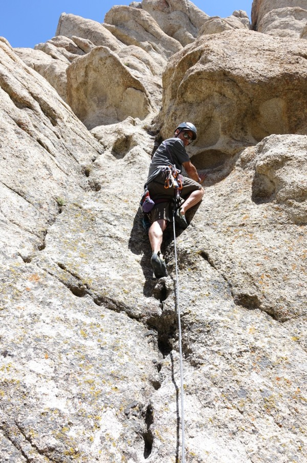 Road to Ruins (5.6)