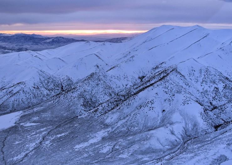 Some NV Mountain (Large)