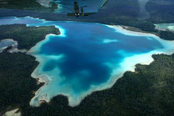 Wierd lake (Large)